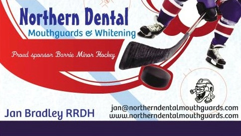 Northern Dental Mouthguards & Whitening